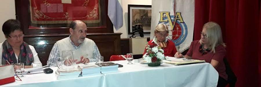 Réunion des Entités valaisannes d'Argentine