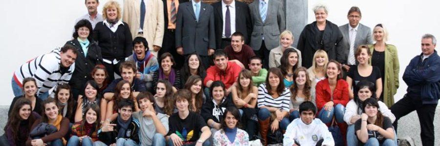 Les échanges d'étudiants entre Colon (Argentine) et Sion (Valais) continuent chaque année depuis 2010