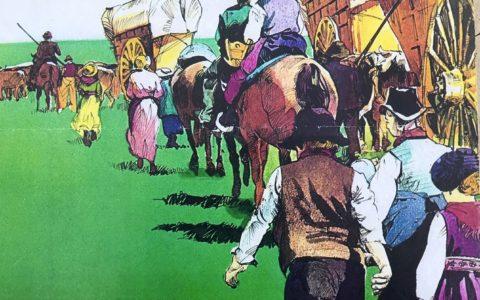 «Les Chemins de la rencontre»:  publication du livre du père Juan Esteban Rougier traduit par une classe sédunoise